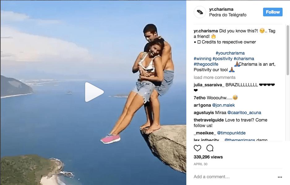 Instagram Explore Page Algorithm Unlocked