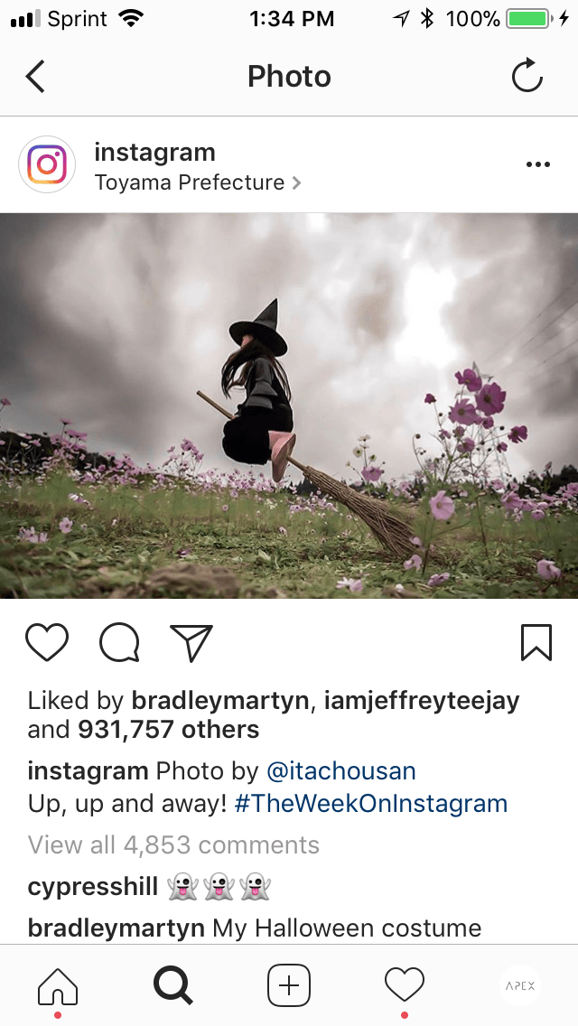 boost engagement on instagram