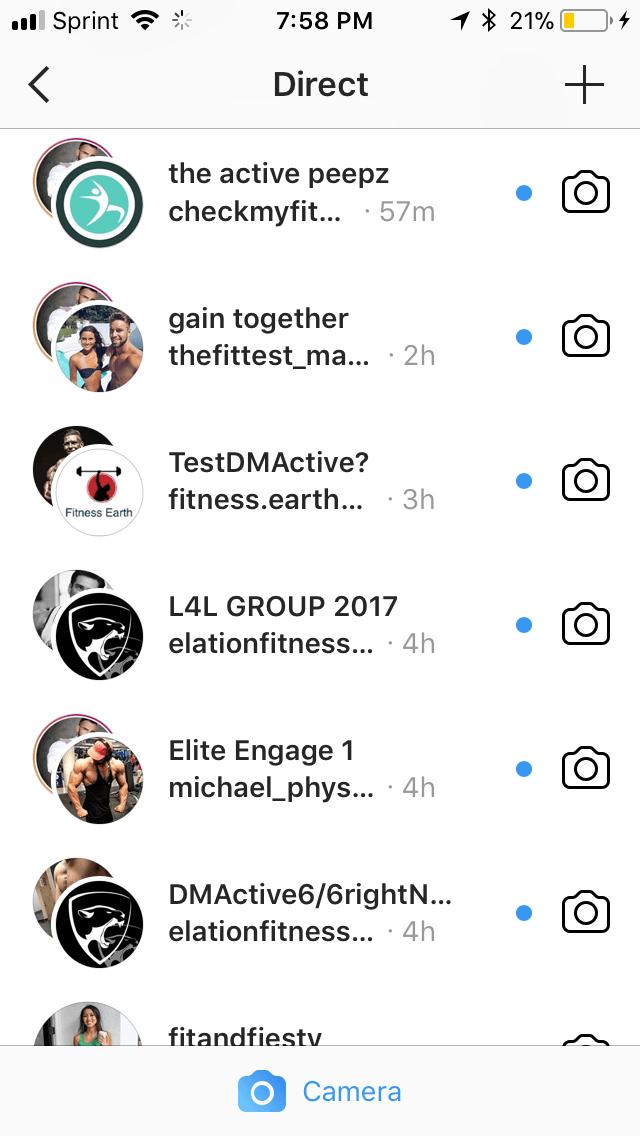 Organically Grow on Instagram