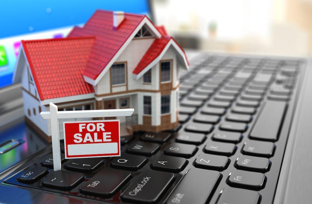 digital real estate