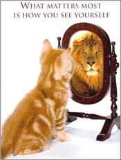 How to gain confidence and self esteem
