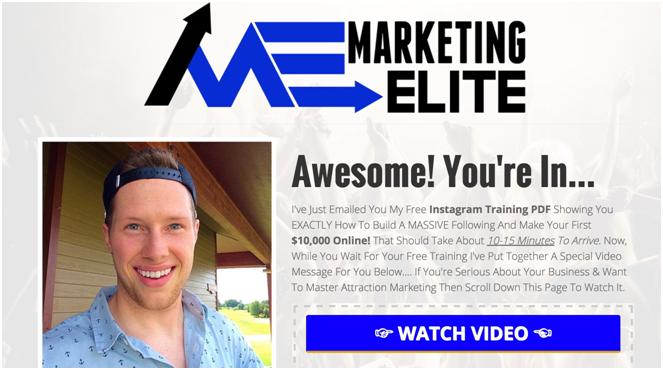 Instagram for affiliate marketing