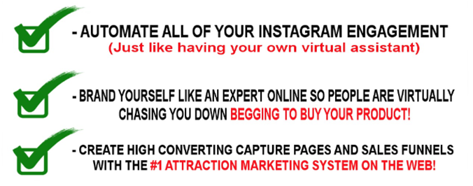 Instagram for affiliate marketing