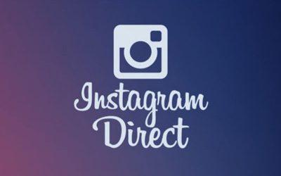 Instagram's Secret Weapon: Direct Message | Network Marketing