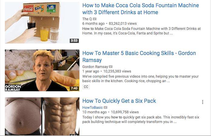Youtube SEO Best Practices