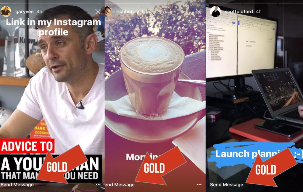 how to generate leads on instagram