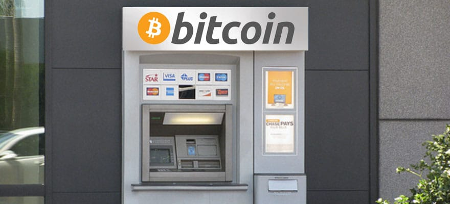 Where are Bitcoin ATMs Located & How to Use Them - Your ...