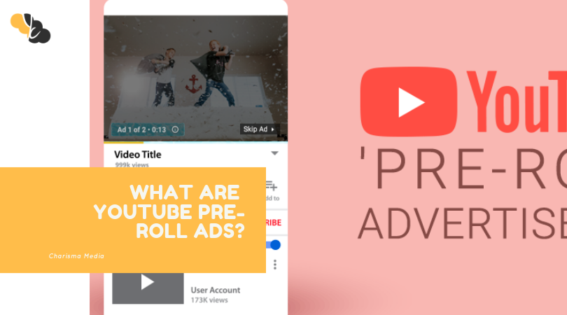 What Are Youtube Pre-Roll Ads?