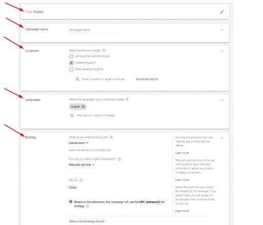 dynamic google shopping ads