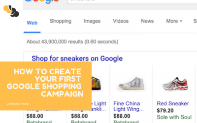 How to Create Your First Google Shopping Campaign | Step-by-Step Guide