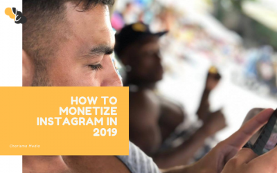 How to Monetize Instagram 2019 (Step-by-Step) | #SideHustle on Instagram