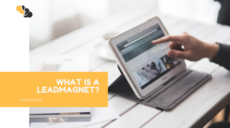 What is a Leadmagnet?