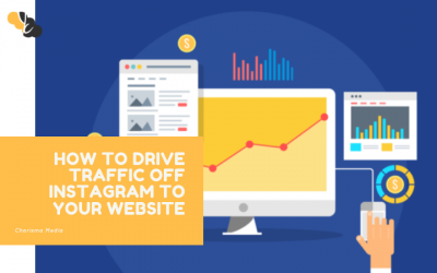How to Drive Traffic Off Instagram to Your Website