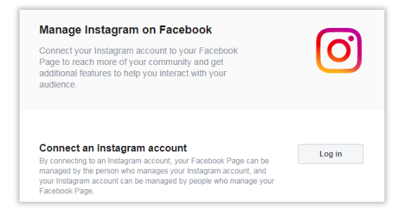 How to Cross-Post from Facebook to Instagram - Your Charisma B.V.   Digital  Marketing Agency