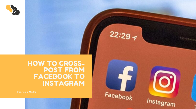 How to Cross-Post from Facebook to Instagram