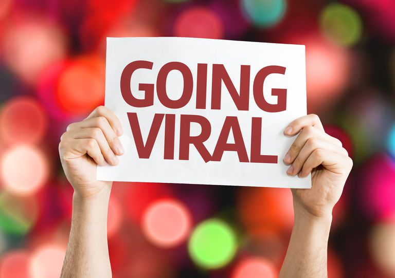 go viral on tiktok