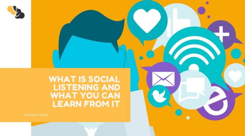 What Is Social Listening and What You Can Learn From It